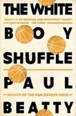 """The white boy shuffle"" av Paul Beatty"