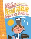 """""""Bondejenta & melkespannet"""" av Anne B. Ragde"""