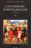 """Canterbury-fortellingene i utdrag"" av Geoffrey Chaucer"