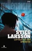 """Luftslottet som sprengtes - millennium"" av Stieg Larsson"
