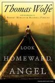 """Look Homeward, Angel"" av Thomas Wolfe"