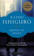 """""""Resten av dagen"""" av Kazuo Ishiguro"""