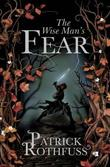 """The Wise Man's Fear The Kingkiller Chronicle"" av Patrick Rothfuss"