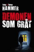 """""""Demonen som gråt"""" av Lotte Hammer"""