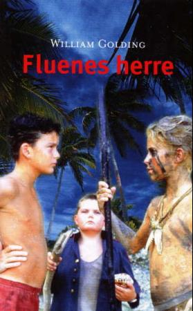 """Fluenes herre"" av William Golding"