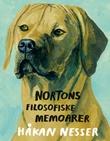 """""""Nortons filosofiske memoarer"""" av Håkan Nesser"""