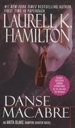 """""""Danse Macabre (Anita Blake, Vampire Hunter, Book 14)"""" av Laurell K. Hamilton"""