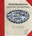 """""""Hybelkaninene og den store støvsugerkrigen"""" av Kari Sverdrup"""
