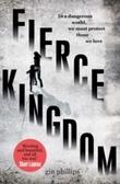 """""""Fierce kingdom"""" av Gin Phillips"""