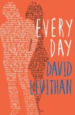 """Every day"" av David Levithan"