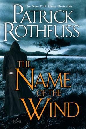 """""""The Name of the Wind (Kingkiller Chronicles, Day 1)"""" av Patrick Rothfuss"""