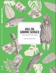 """""""Gull og grønne skoger - norske interesser i Latin-Amerika"""" av Julia Steen Loge"""