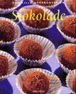 """""""Sjokolade"""" av Jacqueline Bellefontaine"""