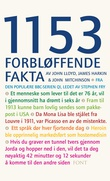 """""""1153 forbløffende fakta"""" av John Lloyd"""