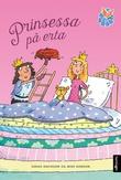"""""""Prinsessa på erta"""" av H.C. Andersen"""