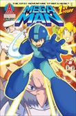"""Let the Games Begin - Mega Man #1 - Trouble Get!"" av Pat Spaziante"