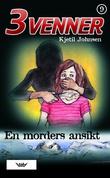 """""""En morders ansikt"""" av Kjetil Johnsen"""