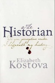 """The historian - a novel"" av Elizabeth Kostova"