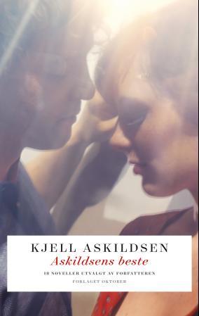 """""""Askildsens beste - 18 noveller utvalgt av forfatteren"""" av Kjell Askildsen"""
