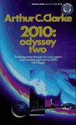 """""""2010 - Odyssey Two"""" av Arthur Charles Clarke"""
