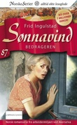 """Bedrageren"" av Frid Ingulstad"