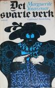 """""""Det svarte verk"""" av Marguerite Yourcenar"""