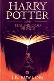 """Harry Potter and the Half-Blood Prince (6) - (Harry Potter Series #6)"" av J.K. Rowling"