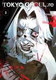 """Tokyo Ghoul:re, Vol 3"" av Sui Ishida"