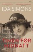 """""""Timen før midnatt"""" av Ida Simons"""