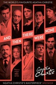 """And then there were none"" av Agatha Christie"
