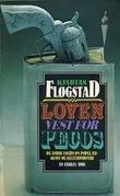 """""""Loven vest for Pecos og andre essays om populær kunst og kulturindustri"""" av Kjartan Fløgstad"""