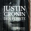 """""""Den første"""" av Justin Cronin"""