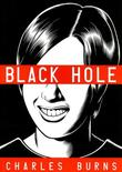 """Black Hole"" av Charles Burns"