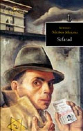 """""""Sefarad"""" av Antonio Muñoz Molina"""
