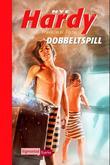 """""""Dobbeltspill"""" av Franklin W. Dixon"""
