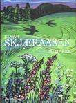 """""""Bumerke - dikt i utvalg"""" av Einar Skjæraasen"""