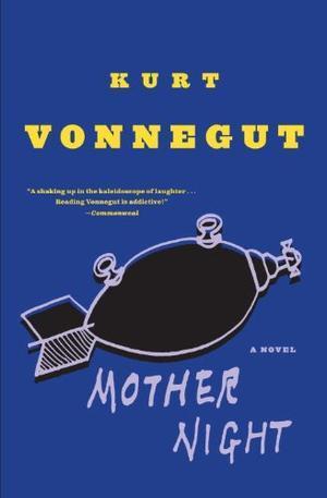 """""""Mother Night - A Novel"""" av Kurt Vonnegut"""