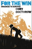 """For the win"" av Cory Doctorow"