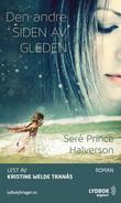 """""""Den andre siden av gleden"""" av Seré Prince Halverson"""