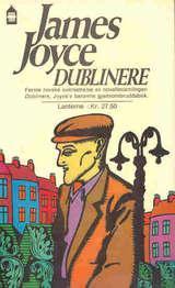 """""""Dubliners"""" av James Joyce"""