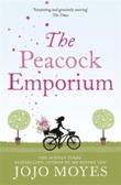 """""""The Peacock Emporium"""" av Jojo Moyes"""