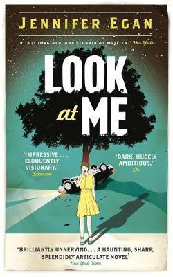 """""""Look at me"""" av Jennifer Egan"""