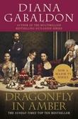"""""""Dragonfly in amber"""" av Diana Gabaldon"""