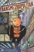 """Transmetropolitan - Lust For Life"" av Warren Ellis"