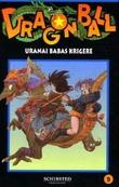 """""""Uranai babas krigere"""" av Akira Toriyama"""