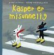 """""""Kasper er misunnelig"""" av Anne Gutman"""