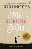 """Me before you"" av Jojo Moyes"