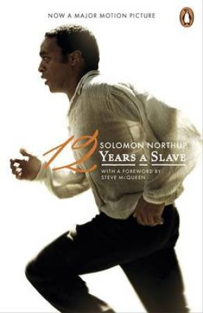 """Twelve years a slave"" av Solomon Northup"