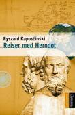 """""""Reiser med Herodot"""" av Ryszard Kapuscinski"""