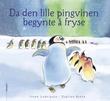 """""""Da den lille pingvinen begynte å fryse"""" av Frank Ludvigsen"""